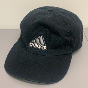 Vintage Adidas Hat Cap Strapback